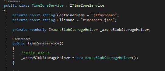 azure-functions-v2-di
